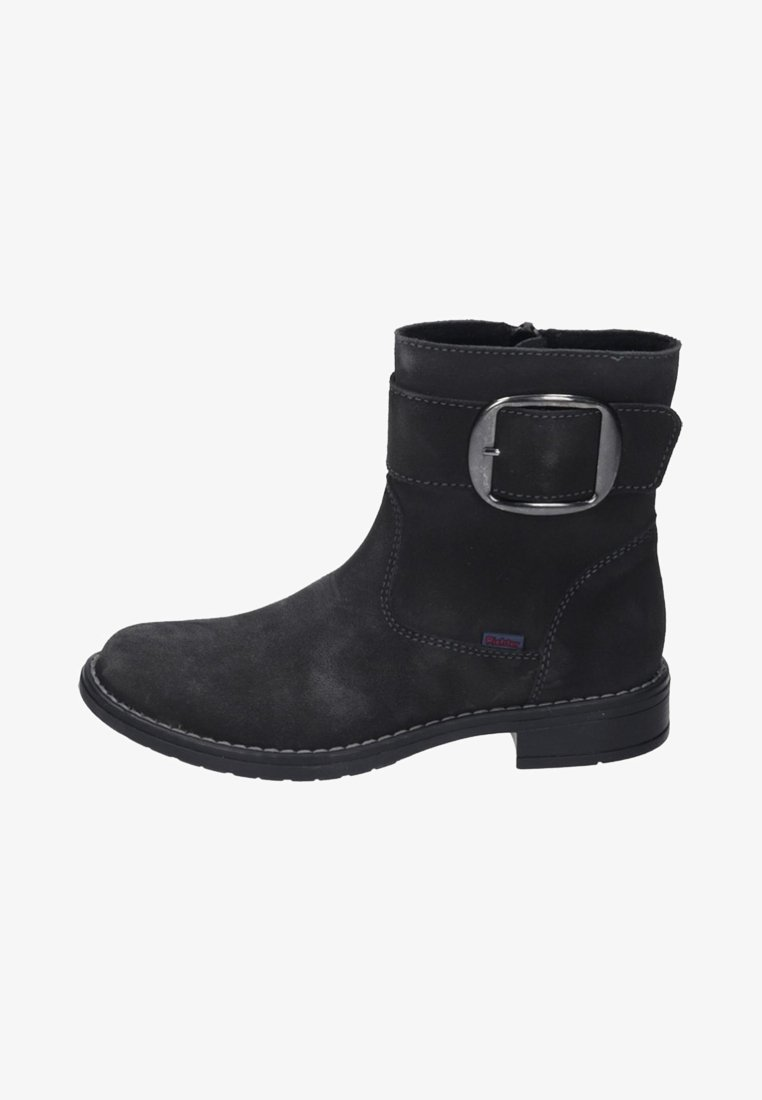 Richter - Classic ankle boots - steel