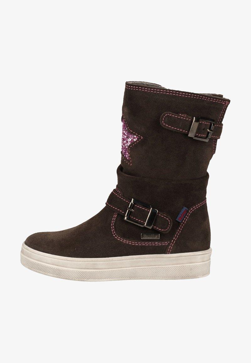 Richter - Vinterstøvler - gray