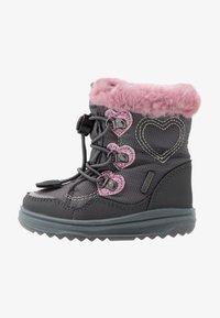 Richter - Winter boots - ash/powder - 1