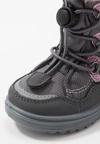Richter - Winter boots - ash/powder - 2