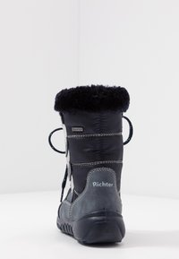 Richter - Winter boots - atlantic/silver - 4