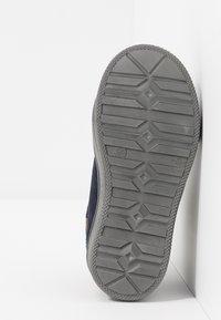 Richter - Sneaker high - atlantic/birch - 5