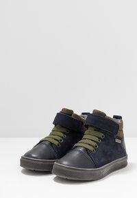 Richter - Sneaker high - atlantic/birch - 3