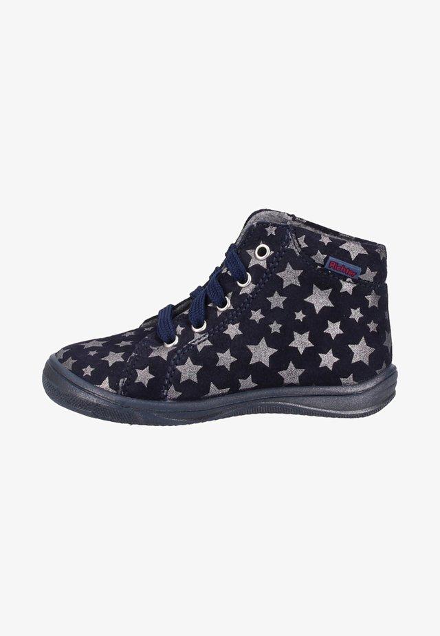Chaussures à lacets - atlantic
