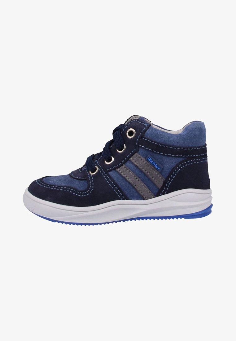 Richter - Sneakers alte - blue