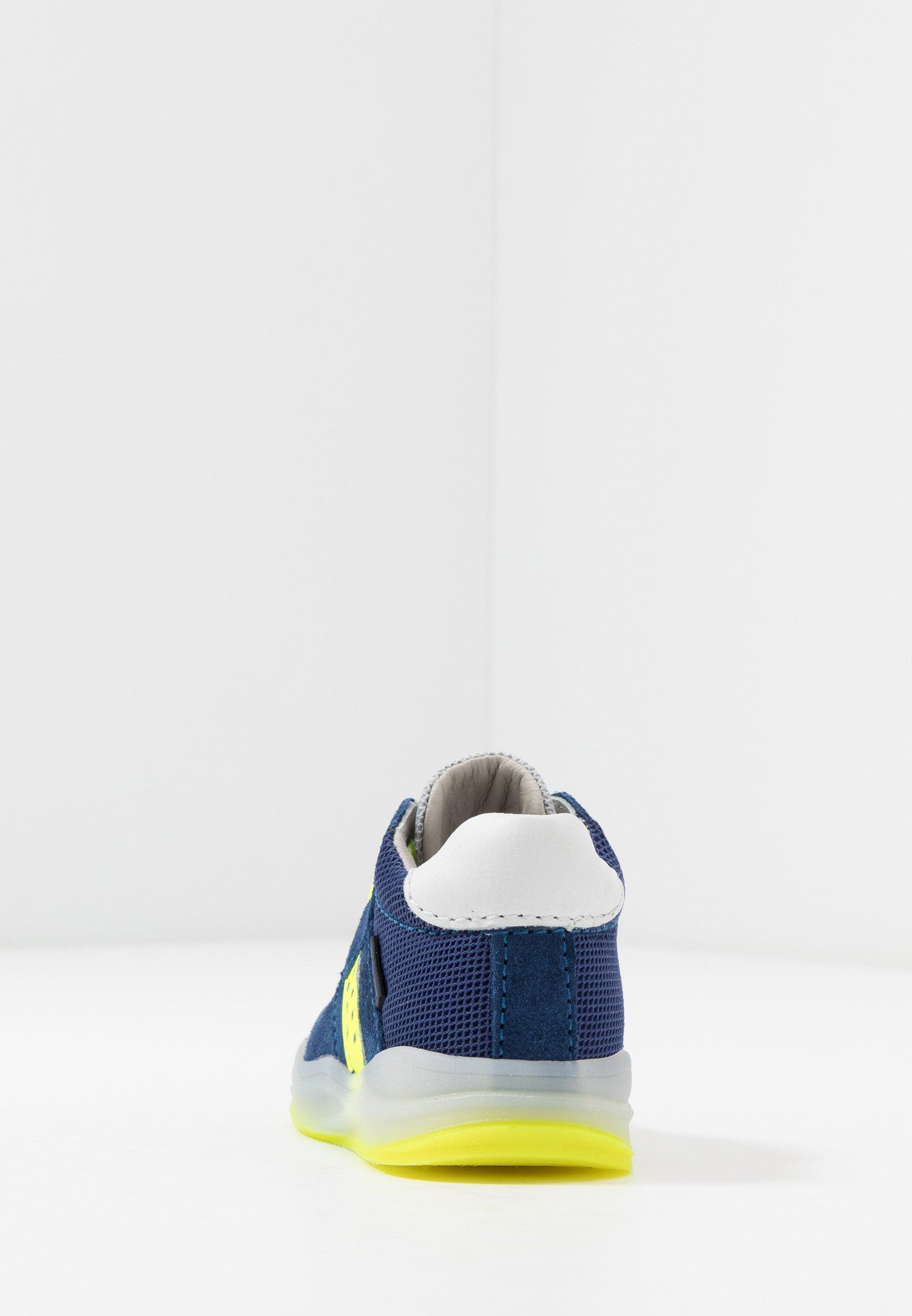 Richter Sneakersy niskie - nautic