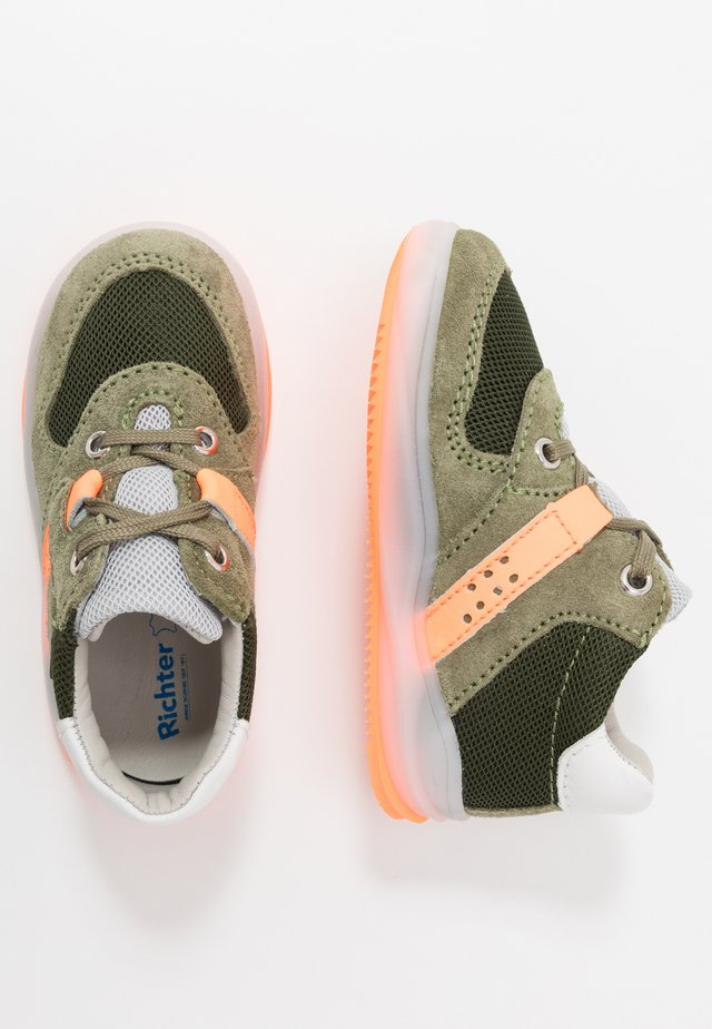 Trainers - scandina/flint