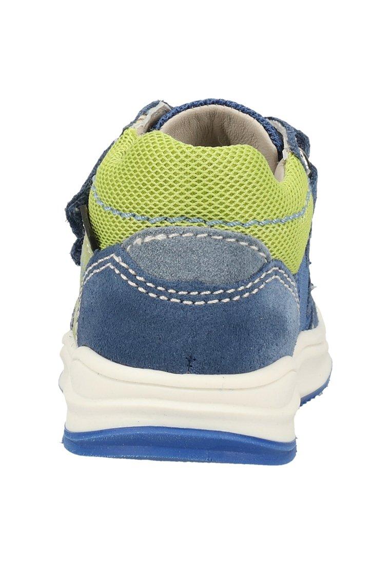 Richter Sneakersy niskie - blue
