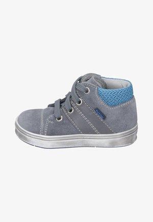 Chaussons pour bébé - grey