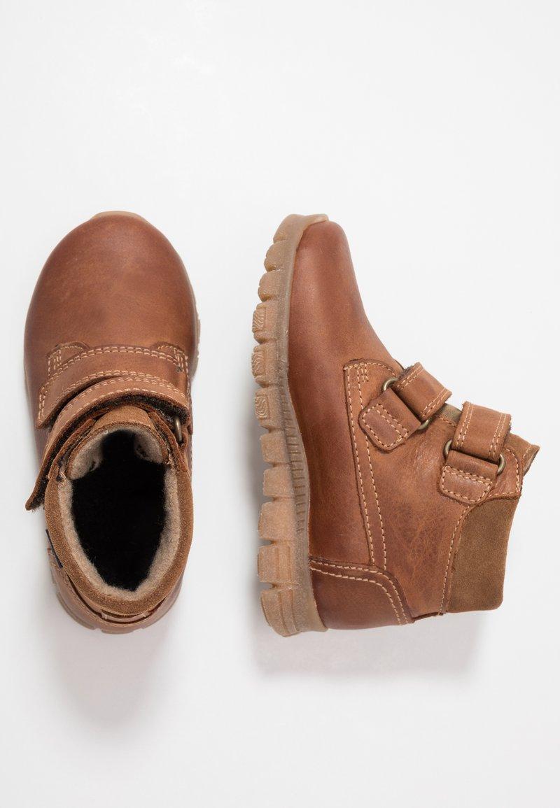 Richter - Classic ankle boots - cognac