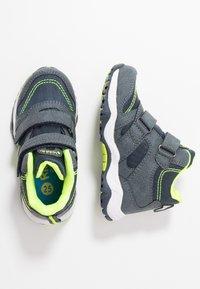 Richter - Classic ankle boots - atlantic - 0