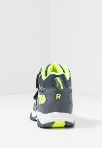 Richter - Classic ankle boots - atlantic - 4