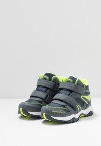 Richter - Classic ankle boots - atlantic - 3
