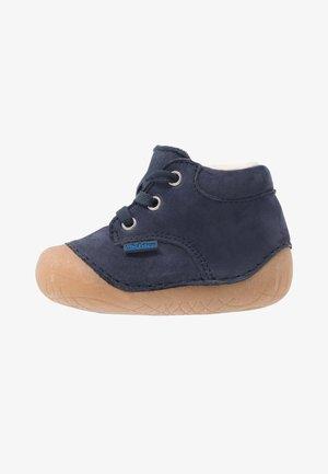 Šněrovací boty - atlantic