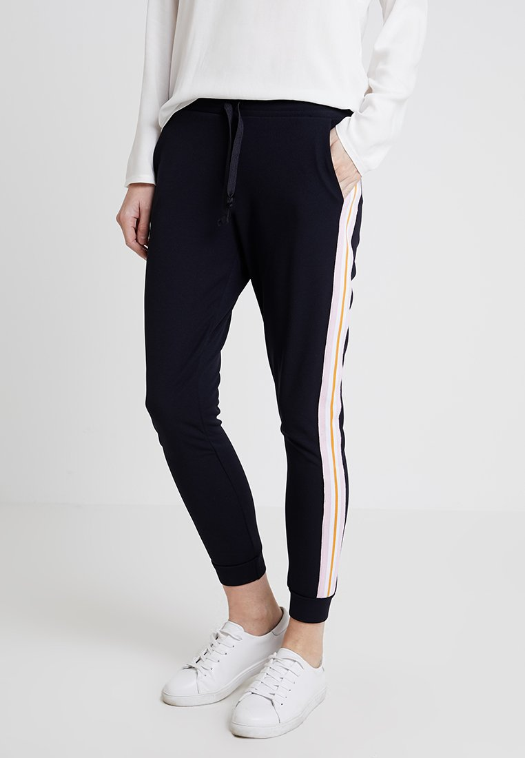 Rich & Royal - PANTS - Jogginghose - deep blue
