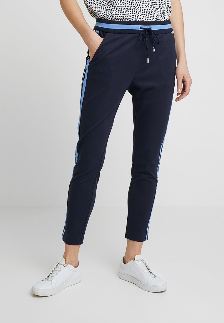 Rich & Royal - JOGG PANT - Tracksuit bottoms - deep blue