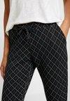 Rich & Royal - PANTS - Pantalon classique - deep blue