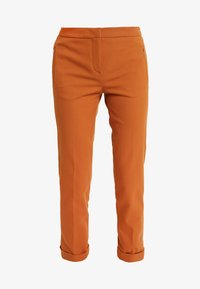 Rich & Royal - PANTS - Kalhoty - ginger brown - 4