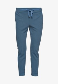 Rich & Royal - JOGG PANTS - Kangashousut - spring blue - 3