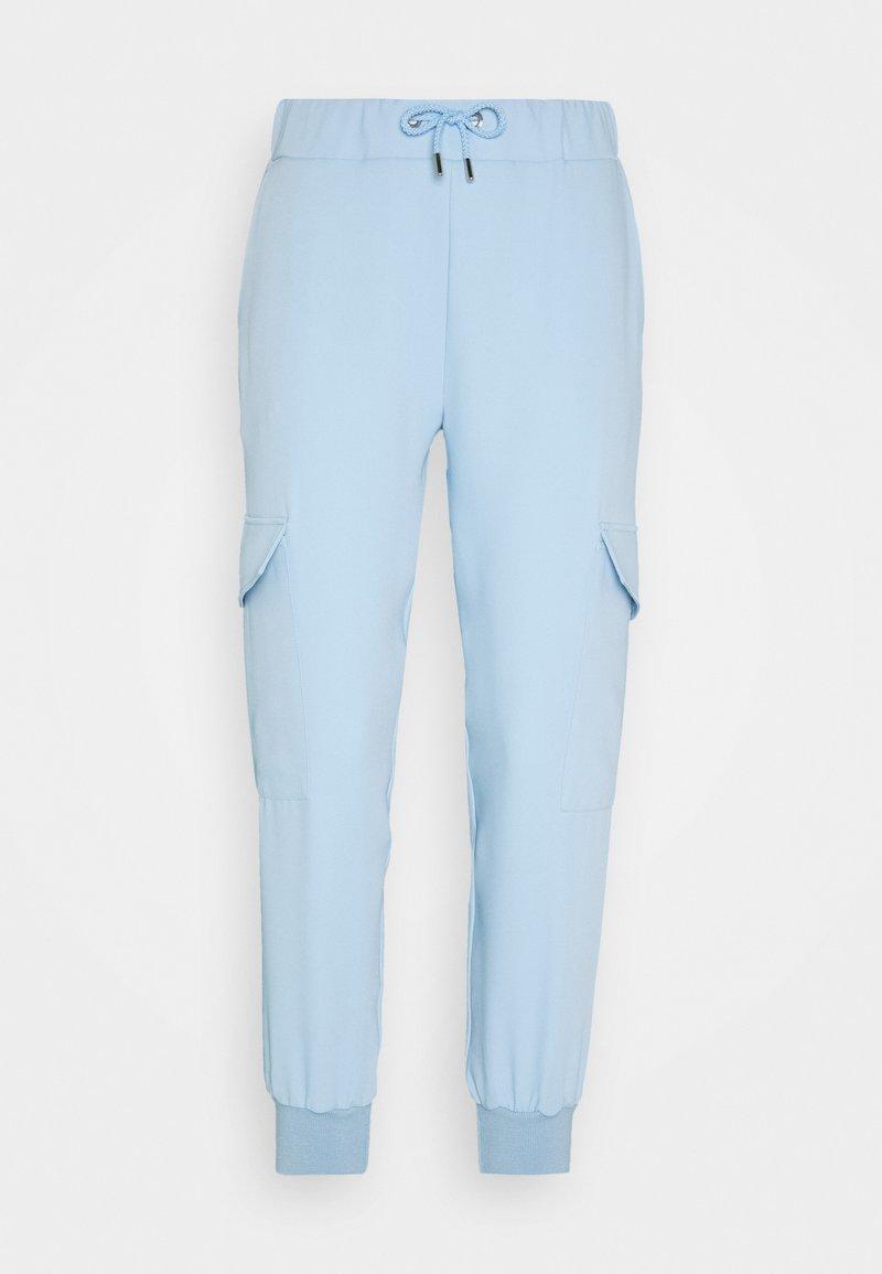 Rich & Royal - PANTS - Bukse - blue