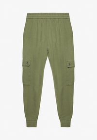 Rich & Royal - PANTS - Bukser - safari green - 1
