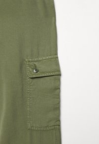 Rich & Royal - PANTS - Bukser - safari green - 2