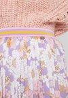 Rich & Royal - SKIRT - A-line skirt - purple