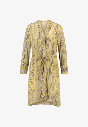 Day dress - limone (40)