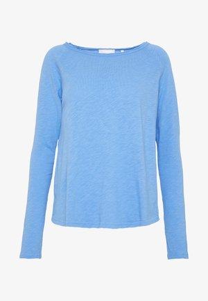 LONGSLEEVE - Top sdlouhým rukávem - spring blue