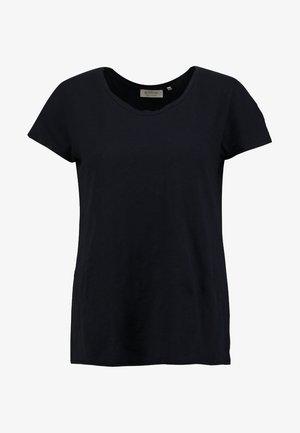 T-shirts basic - deep blue