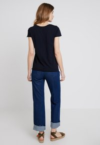 Rich & Royal - T-shirts - deep blue - 2