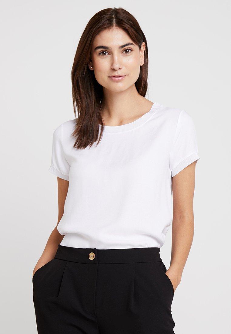 Rich & Royal - Bluse - white