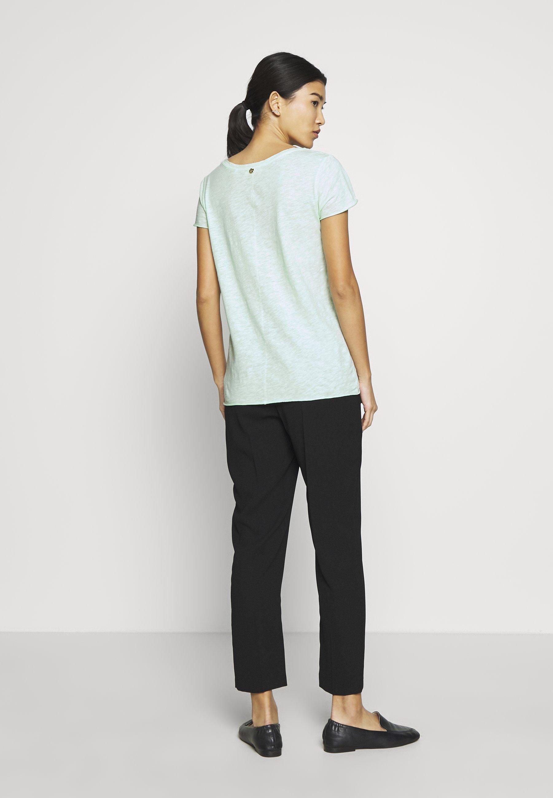 Rich & Royal T-shirts - jade mint