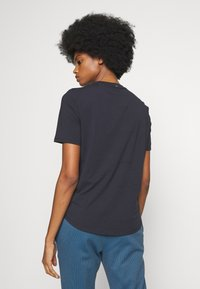 Rich & Royal - ICONIC - T-shirts - deep blue - 2