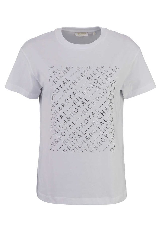 T-shirt imprimé - weifl