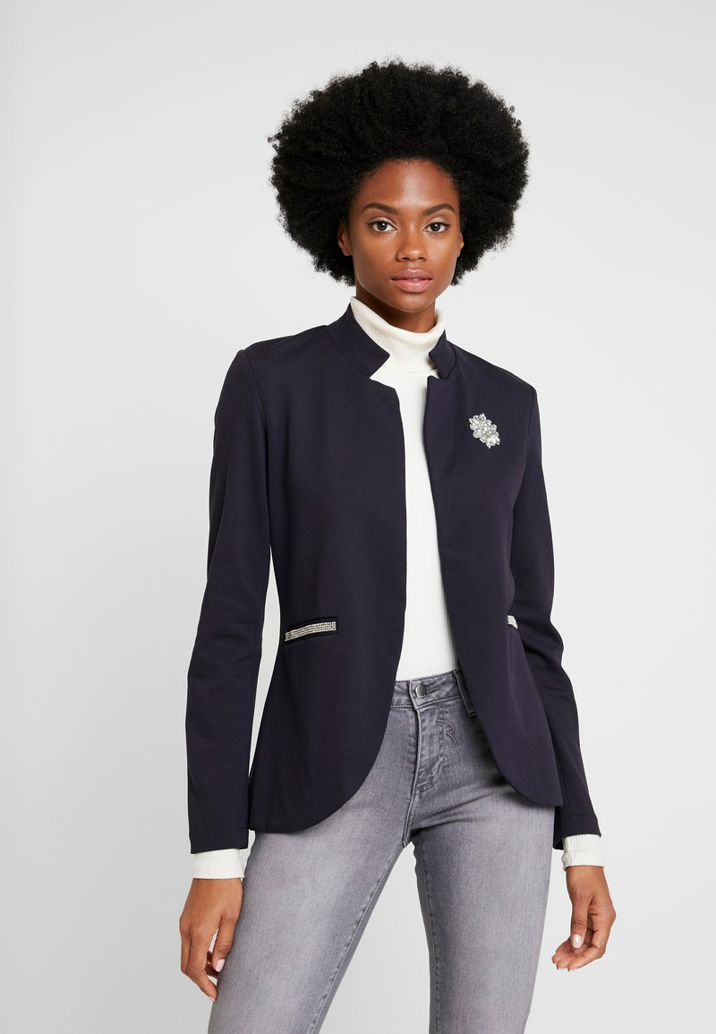 Rich & Royal - JACKET - Blazer - deep blue