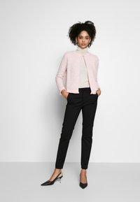 Rich & Royal - Cardigan - spring pink - 1
