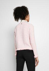 Rich & Royal - Cardigan - spring pink - 2