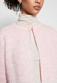 Rich & Royal - Cardigan - spring pink - 3