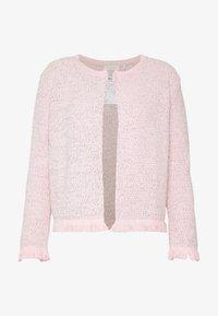 Rich & Royal - Cardigan - spring pink - 4