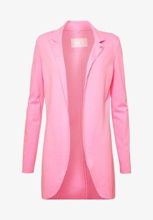 Sportovní sako - spring pink