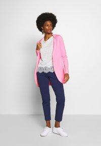 Rich & Royal - Blazer - spring pink - 1