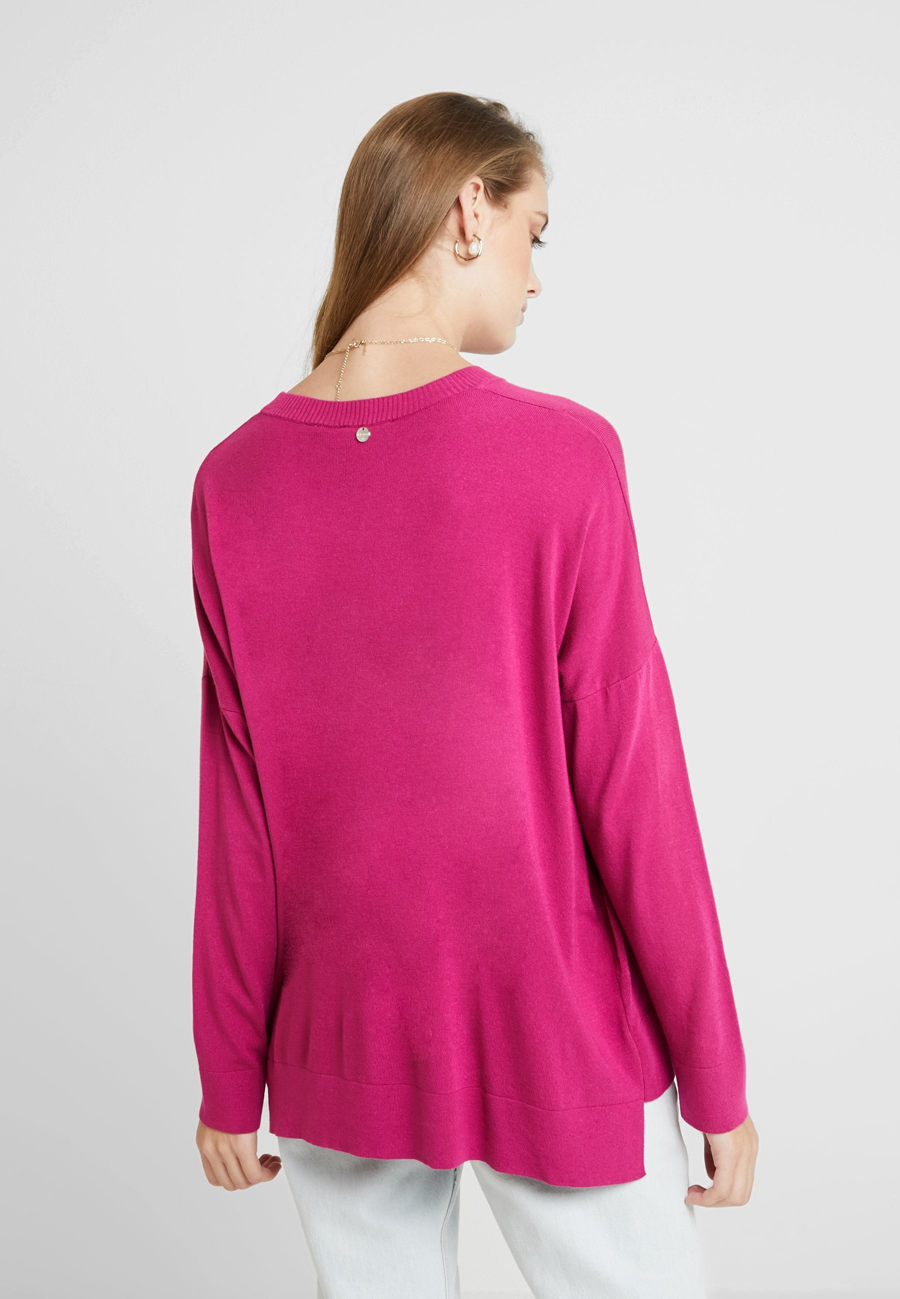 Raspberry Pink Hi Royal lowPullover Crew Neck Richamp; SpqUMVz