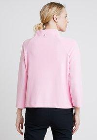 Rich & Royal - COMFY TURTLE - Topper langermet - spring pink - 2