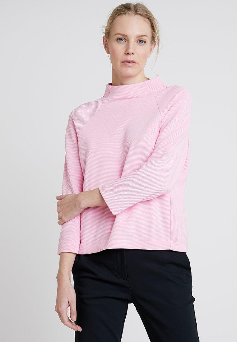 Rich & Royal - COMFY TURTLE - Topper langermet - spring pink