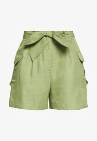Rich & Royal - SAFARI LOOK - Shorts - safari green - 4