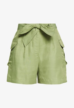 SAFARI LOOK - Shorts - safari green