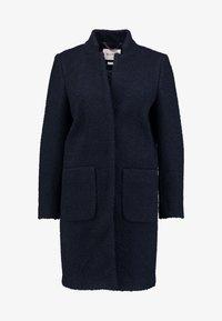 Rich & Royal - TEDDY COAT - Manteau classique - deep blue - 4