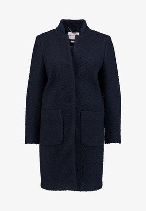 TEDDY COAT - Zimní kabát - deep blue