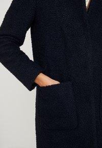 Rich & Royal - TEDDY COAT - Manteau classique - deep blue - 5